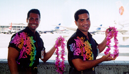 Click Here For ~ Lei Greeting Services ~ All Islands