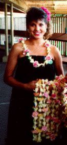 Leis of Hawaii Greeter